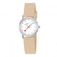 Mondaine Classic 30mm, Modern Casual Watch A658.30323.17SBK