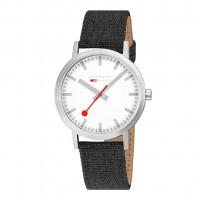 Mondaine Classic 40mm Casual Watch A660.30360.17SBB