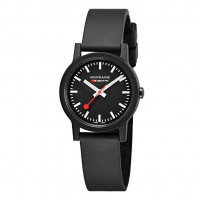 Mondaine Essence Vegan Sustainable Strap Watch MS1.32120.RB