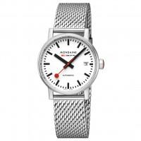 EVO2 Automatic Mesh Metal Strap Watch, MSE.35610.SM