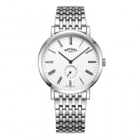 Rotary Windsor Offset Watch GB05310/01