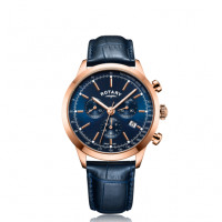 Rotary Cambridge Chronograph Quartz Watch GS05257/05