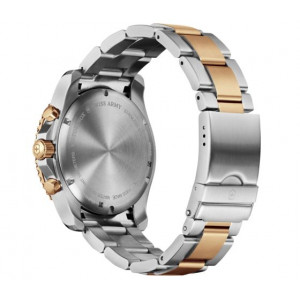 Victorinox 'Maverick' Chronograph Bracelet Watch 241693