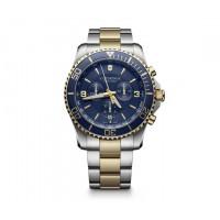 Victorinox Maverick Chronograph Watch 241791