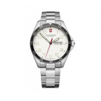 Victorinox Swiss Army 'Fieldforce' Bracelet Watch 241850