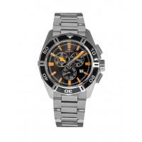 Rotary Men's Aquaspeed Chronograph Bracelet Watch AGB90088/C/04