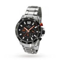 Accurist Gents Chronograph Watch 7051