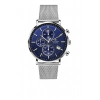 Accurist Gents Chronograph Mesh Strap Watch 7188