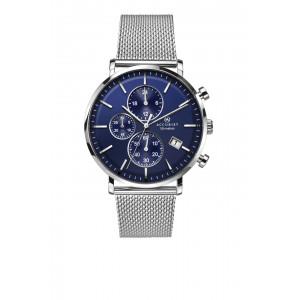 Accurist Gents Chronograph Mesh Strap Watch 7188