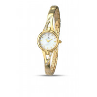 Accurist London Ladies Dress Bracelet Watch 8039
