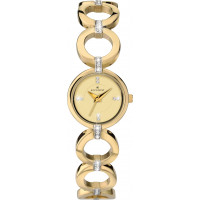Accurist London Ladies Bracelet Watch 8058