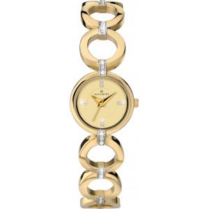 Accurist London Ladies Bracelet Watch 8058