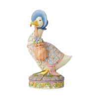 ..wearing a shawl and a poke bonnet (Jemima Puddle-Duck) 6008748