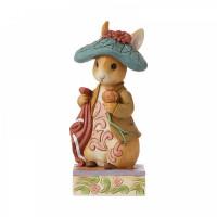 Nibble, Nibble, Crunch (Benjamin Bunny Figurine) 6008750
