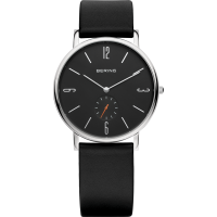 Bering Gents Stainless Steel Strap Watch 13739-402