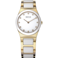 Bering Ladies Ceramic Watch 32230-751
