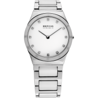 Bering Ladies Ceramic Watch 32230-764