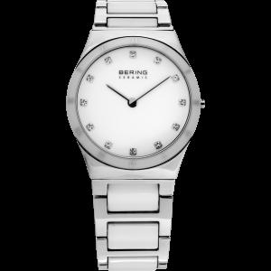 (Bering Ladies Ceramic Watch 32230-764)