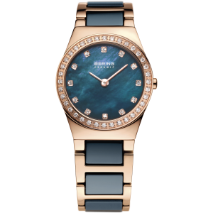Bering Ladies Ceramic Watch 32426-767