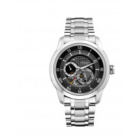 Bulova Gents Automatic Bracelet Watch 96A119