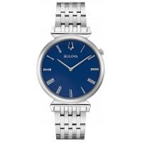 Bulova Men's Classic Bracelet Watch 96A233