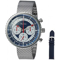 Bulova Gents Archive Series Chrono Watch 96K101