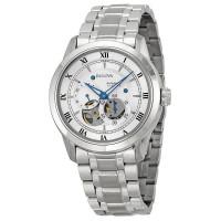 Bulova Gents Automatic Bracelet Watch 96A118
