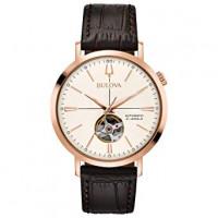Bulova Men's Classic Automatic Watch 97A136