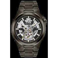 Bulova Men's Classic Automatic Watch 98A179