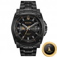 Bulova Men's Special GRAMMY Edition Watch 98B295