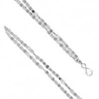 Silver Fancy Bracelet