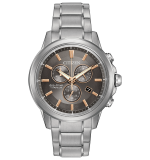 Citizen Eco-Drive Gents Watch - AT2340-56H