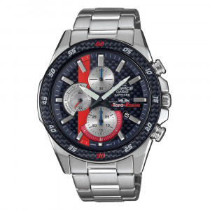 Casio Edifice Toro Rosso Limited Edition Watch EFR-S567TR-2AER