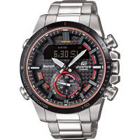 Casio Edifice Tough Solar Bluetooth Watch ECB-800DB-1AEF