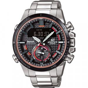 Casio Edifice Tough Solar Bluetooth Watch ECB-800DB-1AEF