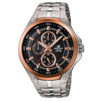 Casio Ediface Gents Watch EF-326D-1AVUEF