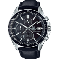 Casio Edifice Solar Chronograph Strap Watch EFS-S510L-1AVUEF