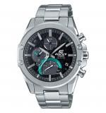 Casio Edifice Bluetooth Super-Slim Tough Solar Watch EQB-1000D-1AER