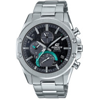 Casio Edifice Bluetooth Super-Slim Tough Solar Watch EQB-1000D-1AER
