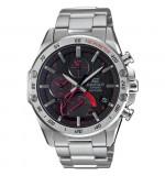 Casio Edifice Slim Bluetooth Solar Red Watch EQB-1000XD-1AER