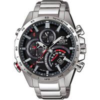 Casio Ediface Bluetooth Watch EQB-501XD-1AER