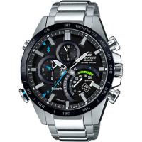 Casio Edifice Tough Solar Bluetooth Watch EQB-501XDB-1AMER