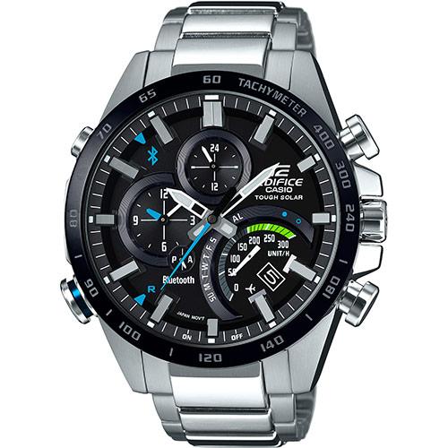 Casio Edifice Tough Solar Bluetooth Watch Eqb 501xdb 1amer