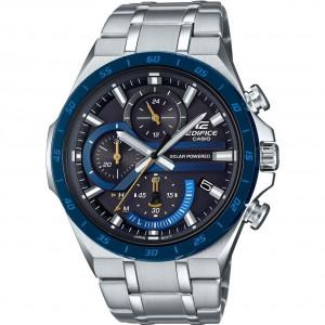 Casio Edifice Toro Rosso Solar Powered Watch - EQS-920DB-2AVUEF