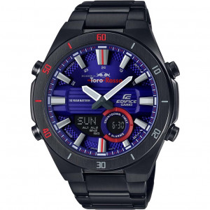 Casio EDIFICE Scuderia Toro Rosso Limited Edition ERA-110TR-2AER