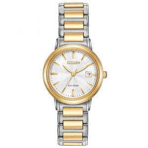 Citizen Ladies Bracelet Watch EW2374-56A