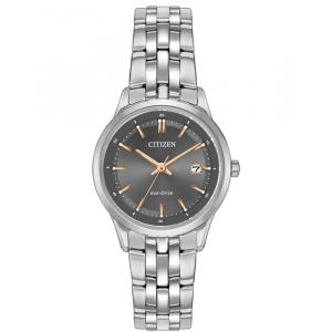 Citizen Ladies Bracelet Watch EW2400-58H