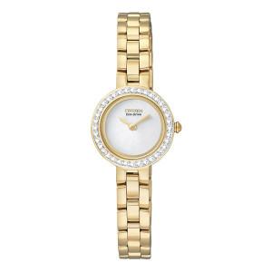 Citizen Ladies Bracelet Watch EX1082-51A