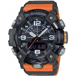 Casio G-Shock Mudmaster Quad Sensor Watch GG-B100-1A9ER