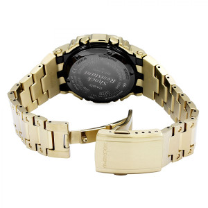 Casio G-Shock Full Metal Gold Bluetooth Watch GMW-B5000GD-9ER